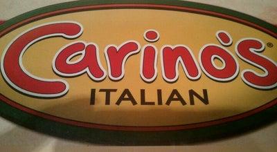 Photo of Italian Restaurant Johnny Carino's at 4330 Kell Blvd, Wichita Falls, TX 76309, United States
