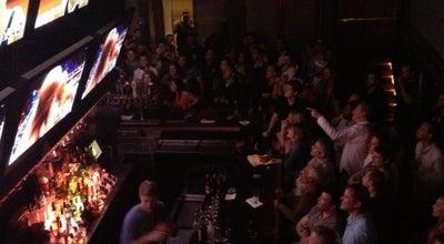 Photo of Bar Q's Billiard Club at 11835 Wilshire Blvd, Los Angeles, CA 90025, United States