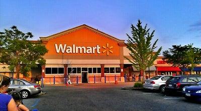 Photo of Discount Store Walmart at 3133 E Main St, Mohegan Lake, NY 10547, United States