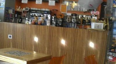 Photo of Cafe Caffè Macchiato at Corso Europa 14, Alba 12051, Italy