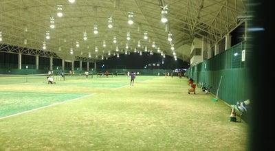Photo of Tennis Court 長崎市営松山庭球場 at 長崎市, Japan