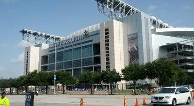 Photo of General Entertainment NRG Park at 1 Nrg Park, Houston, TX 77054, United States
