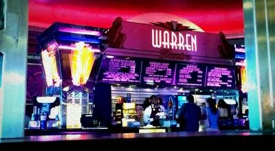 Photo of Movie Theater Warren Theatres at 11611 E 13th St N, Wichita, KS 67206, United States