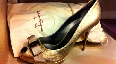 Photo of Clothing Store Salvatore Ferragamo at 655 5th Ave, New York, NY 10022, United States