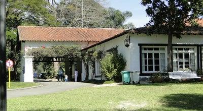 Photo of Golf Course Clube de Campo de São Paulo - CCSP at Pç. Rockford, 28, São Paulo 04826-410, Brazil