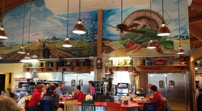 Photo of Southern / Soul Food Restaurant State Farmers Market Restaurant at 1240 Farmers Market Dr, Raleigh, NC 27603, United States