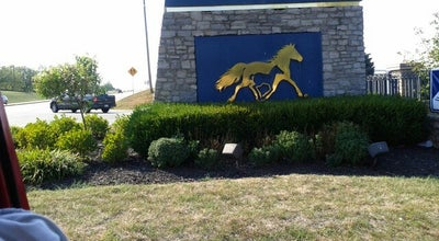 Photo of Park Kentucky Horse Park at 4089 Iron Works Pkwy, Lexington, KY 40511, United States