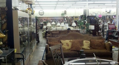 Photo of Thrift / Vintage Store Revivals Cathedral City at 68401 E Palm Canyon Dr, Cathedral City, CA 92234, United States