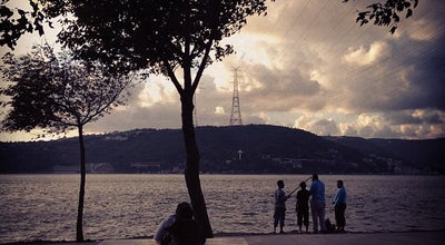 Photo of Beach Anadolu Kavağı Sahili at Macar-tabya Cad., Istanbul, Turkey