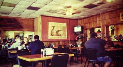 Photo of Bar Border Cafe Bar at 3025 Us Highway 57, Eagle Pass, TX 78852, United States