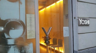 Photo of Japanese Restaurant Yoshi at Via Parini 7, Milano 20121, Italy