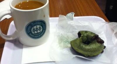 Photo of Donut Shop ツリードーナッツ at ユーカリが丘4-1スカイプラザ2f, 佐倉市, Japan
