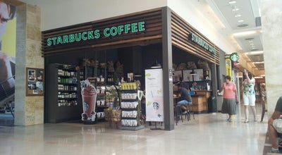 Photo of Coffee Shop Starbucks at Aréna Pláza, Emelet, Budapest 1087, Hungary