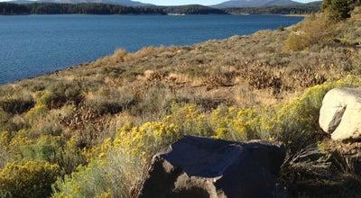 Photo of Lake Boca Lake at Truckee, CA, United States