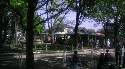 Photo of Playground 大泉交通公園 at 南大泉6-16-1, 練馬区, Japan