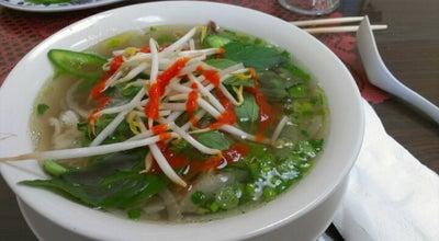Photo of Vietnamese Restaurant Crystal Noodle House at 3037 S Bristol St, Santa Ana, CA 92704, United States