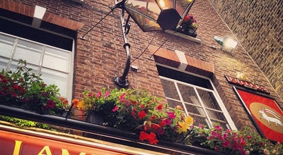 Photo of Pub Lamb & Flag at 33 Rose St, London WC2E 9EB, United Kingdom