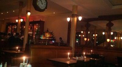 Photo of Cafe Café Rossi at Rohrbacher Str. 4, Heidelberg 69115, Germany