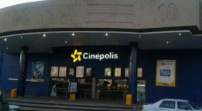 Photo of Movie Theater Cinépolis at Boulevard Francisco Villa Esq. Blvd. De Las Rosas, Durango, Dgo. 34200, Mexico