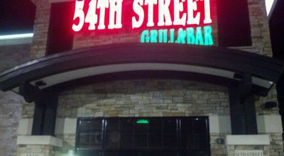 Photo of Restaurant 54th Street Grill and Bar at 5330 S Lindbergh Blvd, Saint Louis, MO 63126, United States