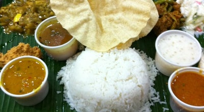 Photo of Indian Restaurant Komala Vilas Restaurant at 76-78, Serangoon Road, Singapore 217981, Singapore