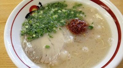 Photo of Ramen / Noodle House 一味ラーメン 鳥栖店 at 真木町赤江1138-1, 鳥栖市, Japan