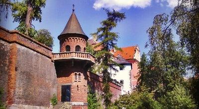 Photo of Park Bezručovy sady at Bezručovy Sady, Olomouc 779 00, Czech Republic