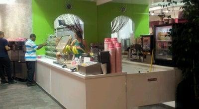 Photo of Ice Cream Shop Pismo Yogurt at 187 Pomeroy Ave, Pismo Beach, CA 93449, United States