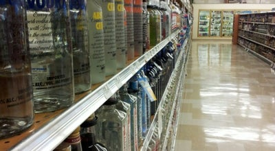 Photo of Liquor Store Publix Liquors at Walsingham Commons at 13031 Walsingham Rd, Largo, FL 33774, United States