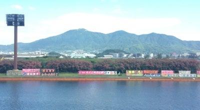 Photo of Racetrack ボートレース若松 at 若松区赤岩町13-1, 北九州市 808-0075, Japan