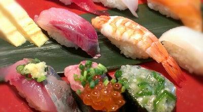 Photo of Sushi Restaurant 金沢まいもん寿司 たまプラーザ店 at 青葉区美しが丘2-19-3, 横浜市 225-0002, Japan