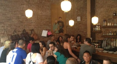 Photo of Mexican Restaurant Barrio Chino at 253 Broome St, New York, NY 10002, United States