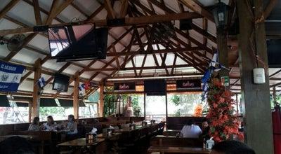 Photo of Dive Bar Barrakuda at 77 Ave. Norte, San Salvador, El Salvador