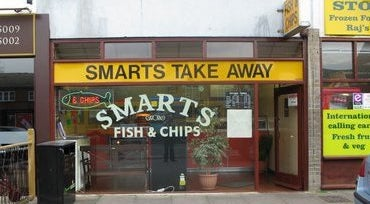 Photo of Fish and Chips Shop Smart's Fish & Chips at 7 Wolverton Rd, Stony Stratford MK11 1DZ, United Kingdom