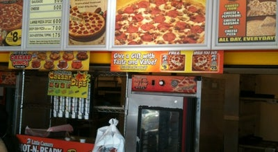 Photo of Pizza Place Little Caesars at 6233 Hohman Ave, Hammond, IN 46324, United States