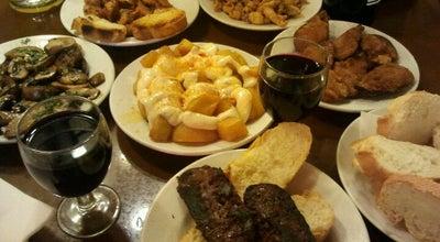 Photo of Tapas Restaurant La Esquinica at Passeig De Fabra I Puig, 296, Barcelona 08031, Spain