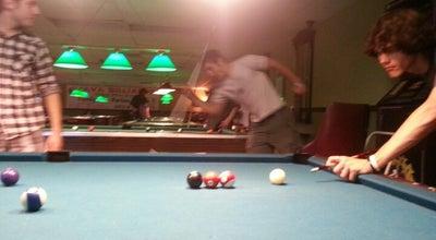 Photo of Pool Hall Java Billards at 34507 Pacific Hwy S, Federal Way, WA 98003, United States