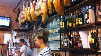 Photo of Spanish Restaurant Fuente Dé at C. Peña Herbosa, 5, Santander 39003, Spain
