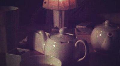 Photo of Tea Room Green Tea at Str. Dr. Burghelea Nr. 24, București 024032, Romania