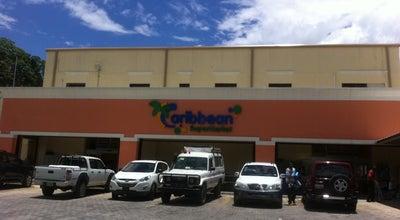 Photo of Supermarket Caribbean Market at Haiti