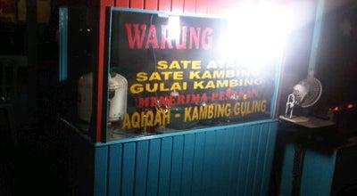 Photo of Arcade Warung Sate Mawar at Jl.r.e.martadinata No.12, Samarinda, Indonesia