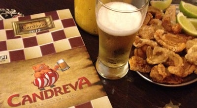Photo of Bar Candreva at Av. Monte Castelo, 23, Campinas, Brazil