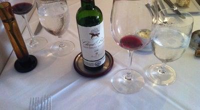 Photo of Italian Restaurant Villa Mozart at 4009 Chain Bridge Rd, Fairfax, VA 22030, United States