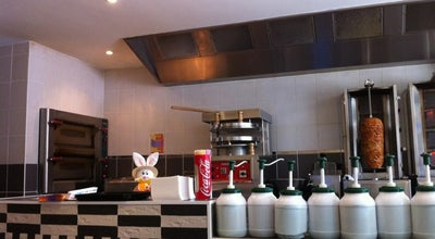 Photo of Pizza Place Pizza & Pitta Ocean at Rijselstraat, Ieper 8900, Belgium
