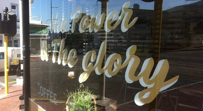 Photo of Cafe The Power & The Glory at Kloof Nek Rd, Cape Town 8001, South Africa