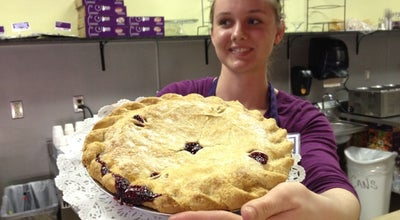 Photo of Bakery Achatz Handmade Pie Co. at 45153 Market St, Shelby Township, MI 48315, United States