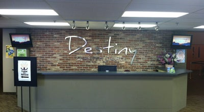 Photo of Church Destiny Christian Center at 121st St, Burnsville, MN 55337, United States