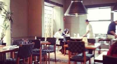 Photo of Sushi Restaurant Sushi Itto at Av. México Esq. Matamoros, Mexico, Mexico