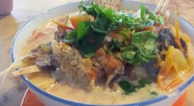 Photo of Seafood Restaurant Fatt Kee Seafood Restaurant at Hilltop, Kota Kinabalu 88300, Malaysia