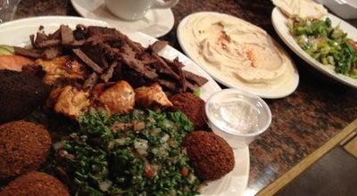 Photo of Middle Eastern Restaurant Shawarma King at 1441 S Drake Rd, Kalamazoo, MI 49006, United States